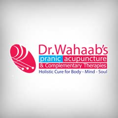 Dr.Wahaab's Pranic Acupuncture