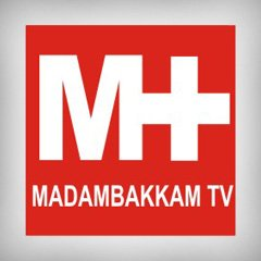Madambakkam TV