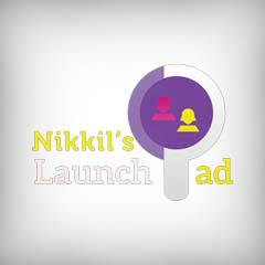 Nikkil Launch Pad