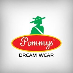 Pommys Dream Wear